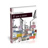 El que a yerro – Carlos López