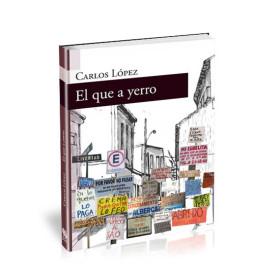"""<span itemprop=""""name"""">El que a yerro – Carlos López</span>"""