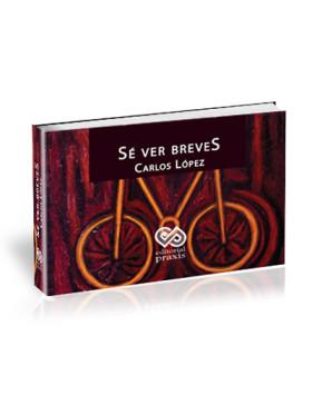 "<span itemprop=""name"">Sé ver breves – Carlos López</span>"