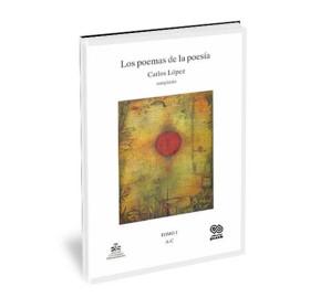 """<span itemprop=""""name"""">Los poemas de la poesía I, A-C – Carlos López</span>"""