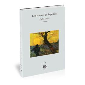 """<span itemprop=""""name"""">Los poemas de la poesía III, K-R – Carlos López</span>"""
