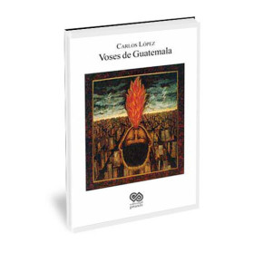 "<span itemprop=""name"">Voses de Guatemala – Carlos López</span>"