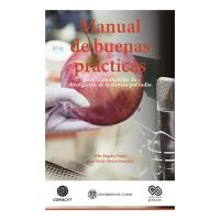 Manual de buenas prácticas para la producción de divulgación de la ciencia por radio